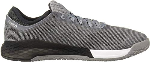 Reebok Men's Nano 9 Cross Trainer, Cool Shadow/Cold Grey, 11 M US