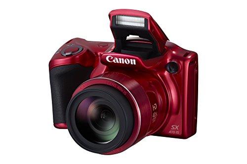Canon PowerShot SX410 IS Fotocamera Compatta