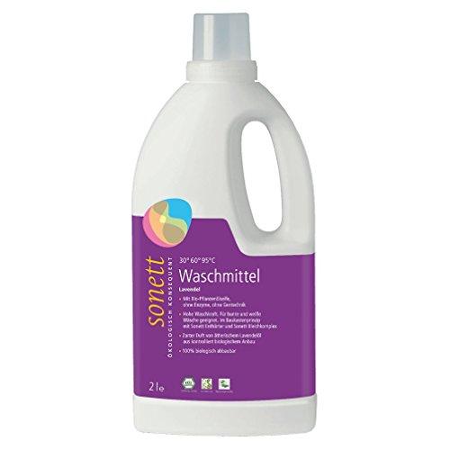 Sonett Bio Waschmittel flüssig