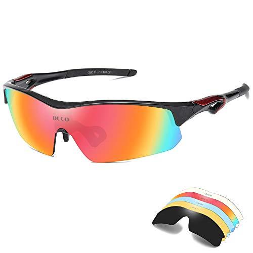 Gafas Quicksilver  marca Duco