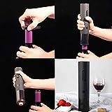 ZOZO Automático de Vino sacacorchos móvil de Alta Velocidad de Corte de la película Corcho analizador eléctrico,3 1,China