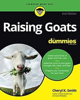 Best goats for dummies Reviews