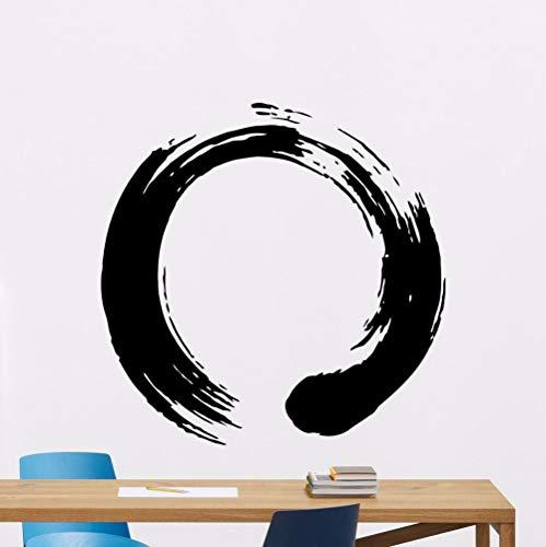 sanzangtang fotobehang boeddhistische vinyl stickers wandfoto studio decoratie vinyl kaart