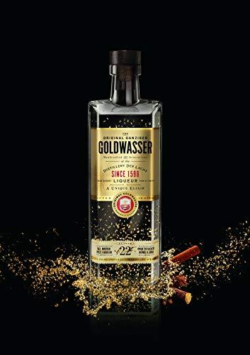 Danziger Goldwasser - 3