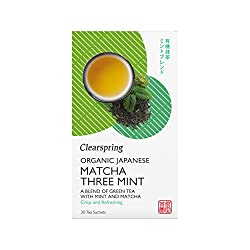100% compostable tea bags Recyclable tea envelopes and cartons Printed with vegetable based ink 100% organic and vegan Tea leaves grown in Japan