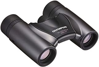OLYMPUS ダハプリズム双眼鏡 10x21 RCII ダークシルバー 小型軽量モデル