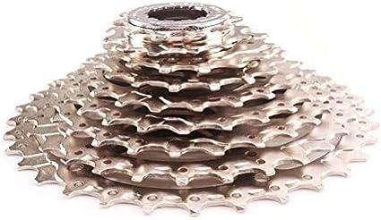 Generies Hg400 Cs-hg400-9 9s Cassette 11-25t 11-32t 11-34t 11-36t Mtb 9 Speed Bicycle Freewheel