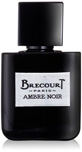 Brecourt - Eau de parfum da donna'Ambre Noir', spray da 50 ml, 258 g