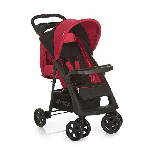 Hauck Shopper Neo II - Silla de paseo con respaldo reclinable, de 0 meses a 25...