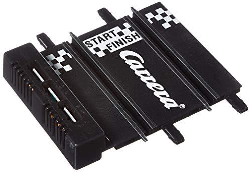 Carrera Go - 20061530 - Accessoire - Radio Commande, Véhicule Miniature - Pièces de Jonction pour Transfo avec 1 Cable