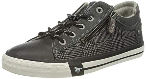 MUSTANG Damen 1146-315 Sneaker, 259 Graphit, 38 EU