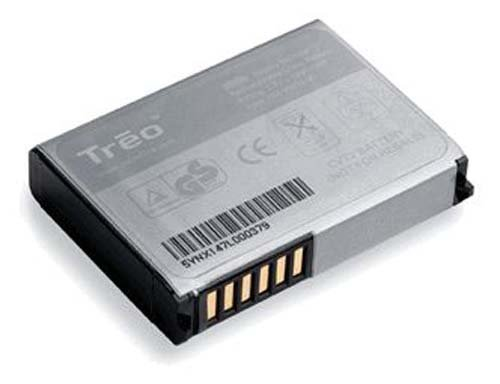 Palm 3184WW Treo Lithium Ion Battery - Original OEM - Non-Retail Packaging - Grey