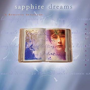 Sapphire Dreams: A Romantic Interlude