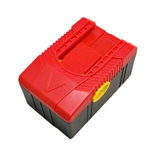 PowerWings 18V 3.0A Battery CTB6187 Compatible with for Snap on CTB6187 CTB6185 CTB4187 CTB4185 Compatible for Snap on 18 Volts Impact Wrench Battery Replacement Battery for Charger CTC620 US