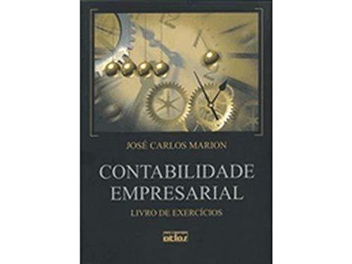 Contabilidade Empresarial - Livro De Exercicios - 7 Ed.