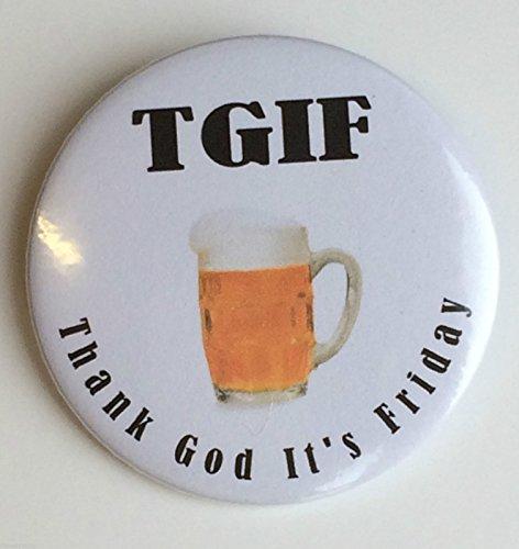 TGIF-Thank God It \