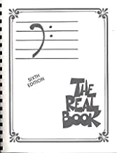 The Real Book vol.1: Bass version sixth edition