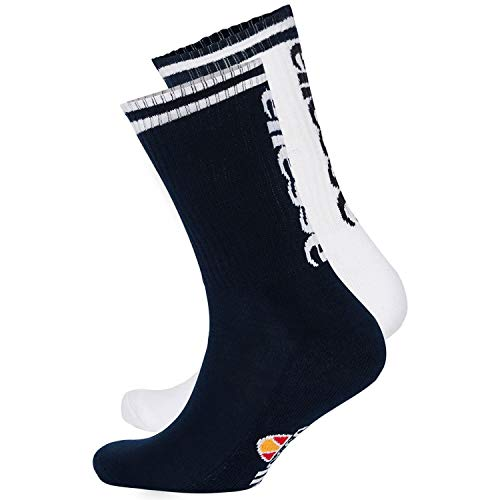 Ellesse Hombres Calcetines Tommi 2 Pack