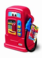 Little Tikes Cozy Pumper, coupe, pump, cab, uk, gas, princess, toys, truck, canada, price by Little ...