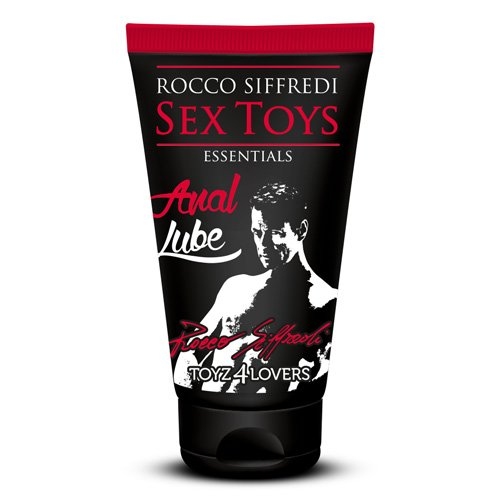 Toyz4Lovers Rocco Essentials smeermiddel anale – 100 ml – 1 product