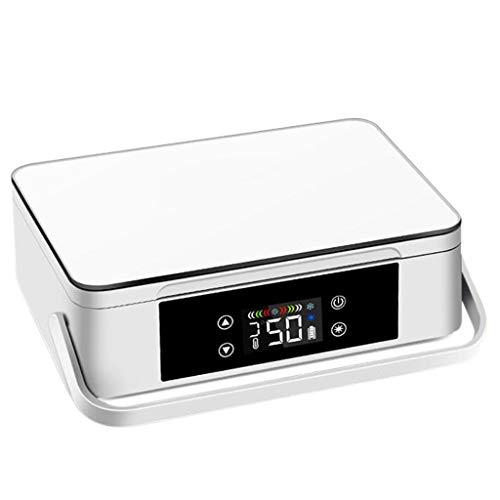 LUCKY Kühlschrank und Insulin for Auto, Reisen, Haus - Portable Auto Kühlung Kühler klein-Travel-Box