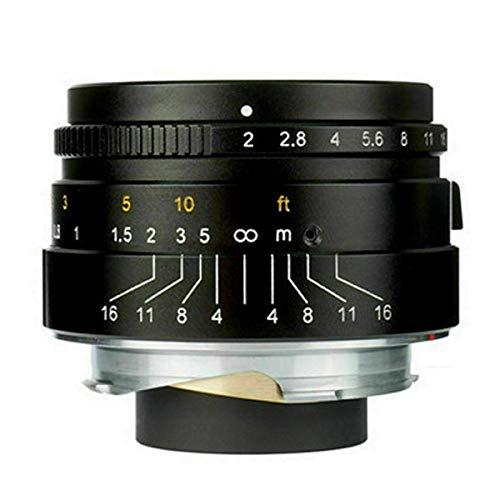 7artisans 35mm F2.0 Leica M Mount