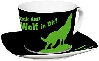 VfL Wolfsburg Jumbo-Tasse