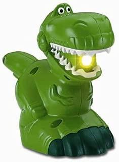 Fisher-Price Disney/Pixar Toy Story 3 Rex Light