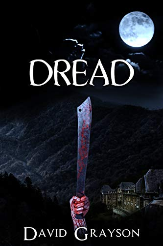 Dread: The Mountain Asylum