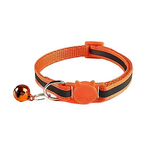 JHGJHG Bowtie con Campana Pequeño Perro Cuello Cuello Safe Soft Fruit Patter Productos para Mascotas Collar de Perro Suministros para Mascotas (Color : A12)