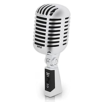 Best old fashioned microphone Reviews