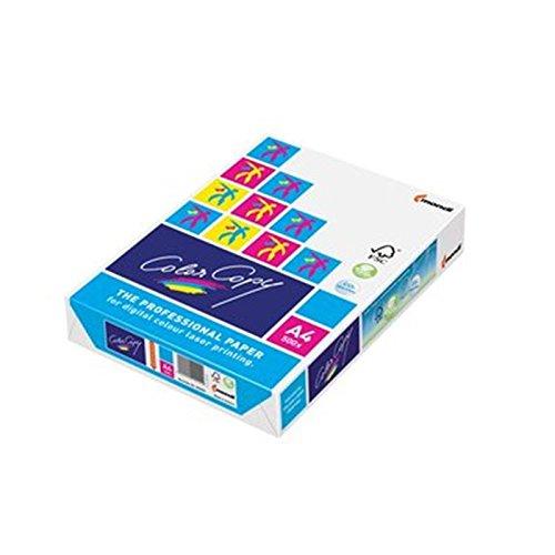 Mondi CC325 A3 (297 × 420 mm) weiß – Papier A3 (297 × 420 mm), Laserdruck, 250 g/m², 250 Blatt