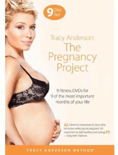 Best pregnancy workout dvds 2020