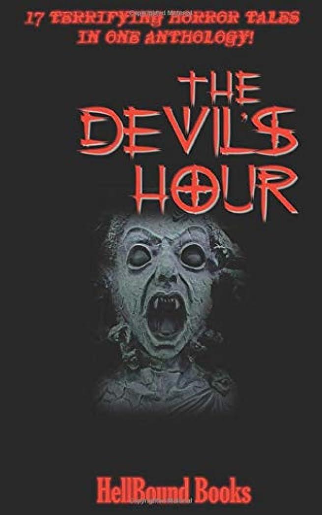 合金求めるウサギThe Devil's Hour: 17 Terrifying Horror Tales in one Anthology!