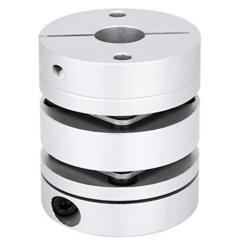 Steckverbinder des Adapterkupplungsmotors aus Aluminiumlegierung GL-44 X 50-14 X 14...