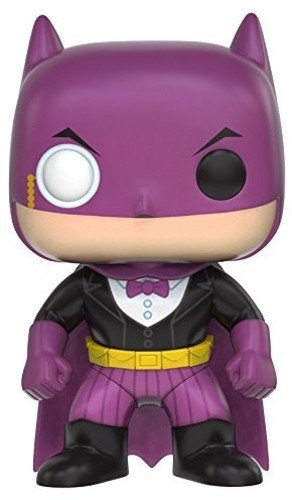 POP! Vinilo - DC: Batman/Penguin Impopster