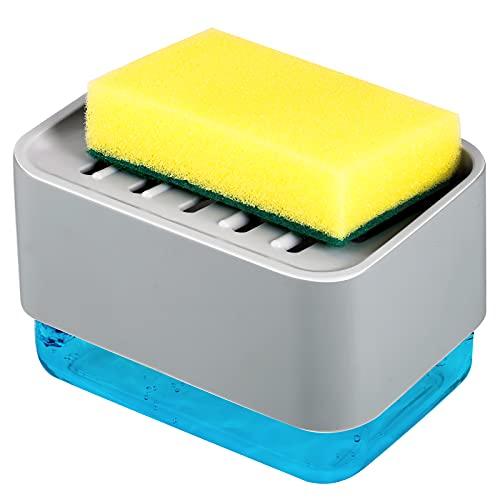 La Mejor Selección de Dispensador de jabón para comprar hoy. 12
