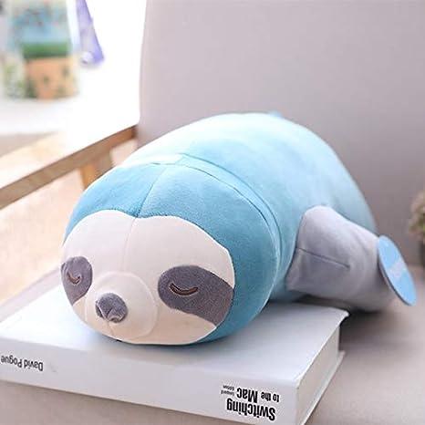 Animal Sloth Giant Doll Plush Soft Pillow Cute Gift Toys Cushion Stuffed