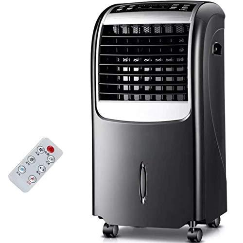 Daxiong Klimaanlage Fan Heizung und Kühlung Dual-Use-Fernbedienung Klimaanlage Klimaanlage Fan Befeuchtung Lüfter nach Hause