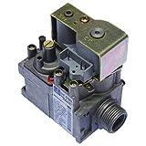 Válvula de gas de caldera KG-Part SIT 848 0848009 conveniente para Beretta R10022441 y Vokera Eclipse
