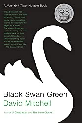 Black Swan Green by David Mitchell, ebook deals