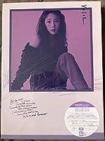 Japan 1st Mini Album TAEYEON VOICE