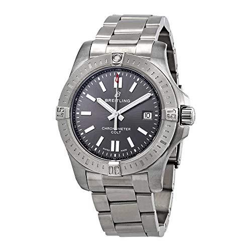 Breitling Chronomat Colt Automatic 41 Reloj para hombre A17313101F1A1