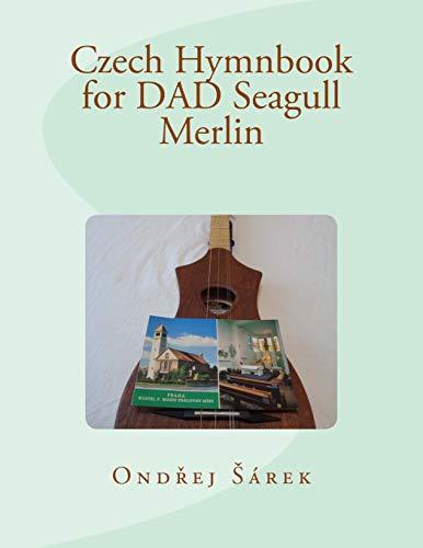 Czech Hymnbook for DAD Seagull Merlin
