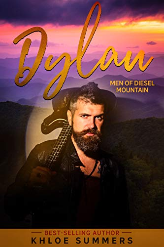 Dylan: Men of Diesel Mountain: (A SHORT, Steamy, Curvy Girl,