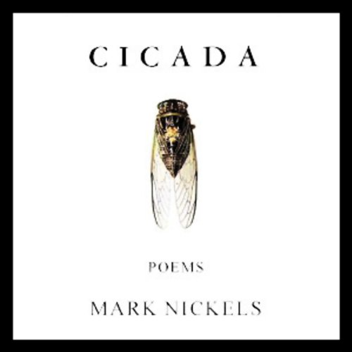 Cicada audiobook cover art