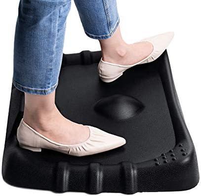 FEATOL Standing Desk Mat Anti Fatigue Mat Standing Mat for Standing Desk Office Kitchen Mat product image