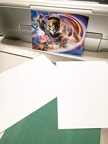 "17"" X 100' Premium Glossy Inkjet Photo Paper - Roll"