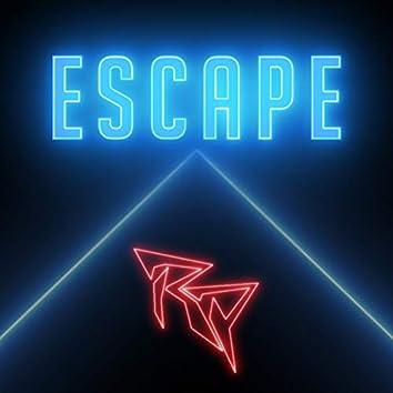 Escape (Metal Version)