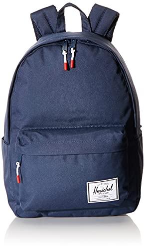 Herschel Classic Backpack, Navy, XL 30.0L